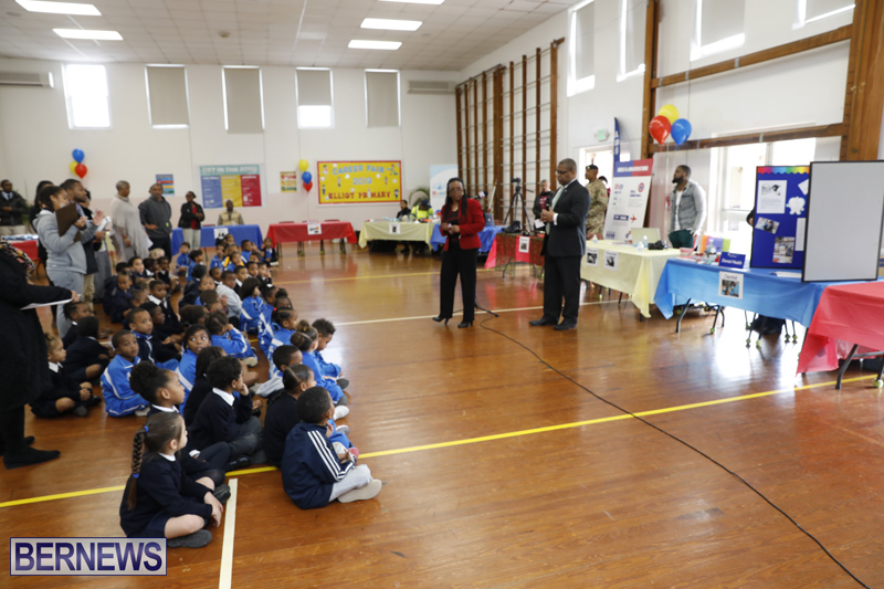 Elliot Primary School Career Fair Bermuda January 24 2019 (4)