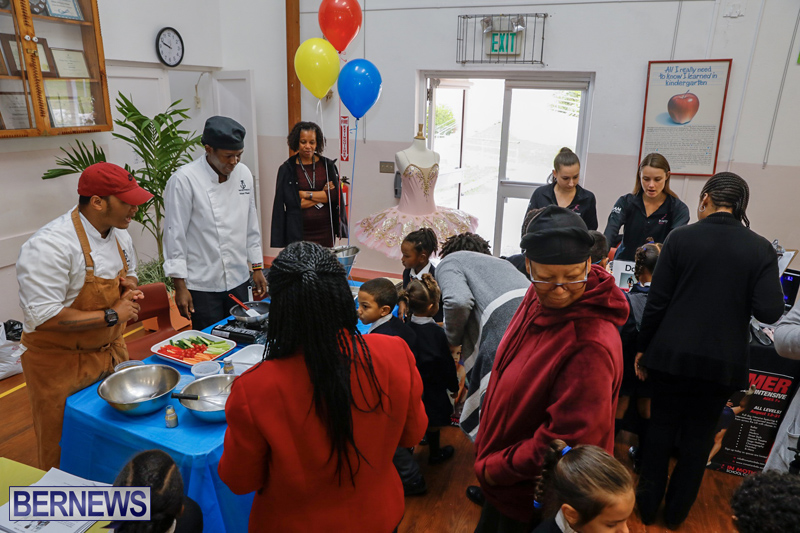Elliot Primary School Career Fair Bermuda January 24 2019 (5)