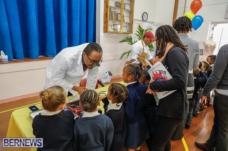 Elliot Primary School Career Fair Bermuda January 24 2019 (6)
