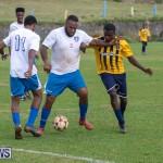Football St. David's vs Young Men's Social Club Bermuda, January 6 2019-7311