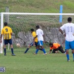Football St. David's vs Young Men's Social Club Bermuda, January 6 2019-7331