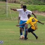 Football St. David's vs Young Men's Social Club Bermuda, January 6 2019-7364