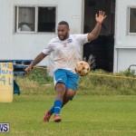 Football St. David's vs Young Men's Social Club Bermuda, January 6 2019-7398
