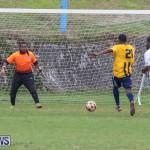 Football St. David's vs Young Men's Social Club Bermuda, January 6 2019-7411