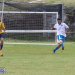 Football St. David's vs Young Men's Social Club Bermuda, January 6 2019-7431