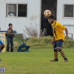 Football St. David's vs Young Men's Social Club Bermuda, January 6 2019-7439
