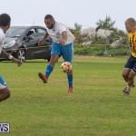 Football St. David's vs Young Men's Social Club Bermuda, January 6 2019-7446