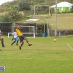 Football St. David's vs Young Men's Social Club Bermuda, January 6 2019-7457