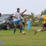 Football St. David's vs Young Men's Social Club Bermuda, January 6 2019-7462