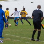 Football St. David's vs Young Men's Social Club Bermuda, January 6 2019-7568
