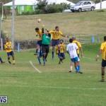 Football St. David's vs Young Men's Social Club Bermuda, January 6 2019-7600