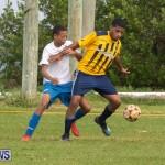 Football St. David's vs Young Men's Social Club Bermuda, January 6 2019-7608
