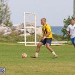 Football St. David's vs Young Men's Social Club Bermuda, January 6 2019-7620