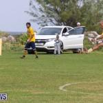 Football St. David's vs Young Men's Social Club Bermuda, January 6 2019-7621
