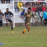 Football at Somerset Cricket Club Bermuda, January 1 2019-6971