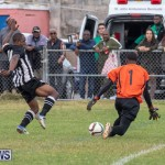 Football at Somerset Cricket Club Bermuda, January 1 2019-7101