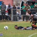 Football at Somerset Cricket Club Bermuda, January 1 2019-7136