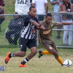 Football at Somerset Cricket Club Bermuda, January 1 2019-7145