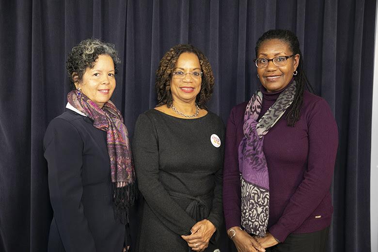 Health Minister Press Conference Bermuda January 24 2019