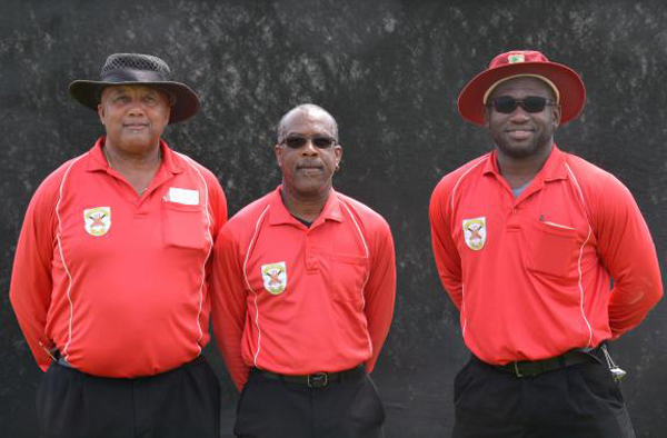 ICC Americas Umpires Bermuda Jan 23 2019 (2)
