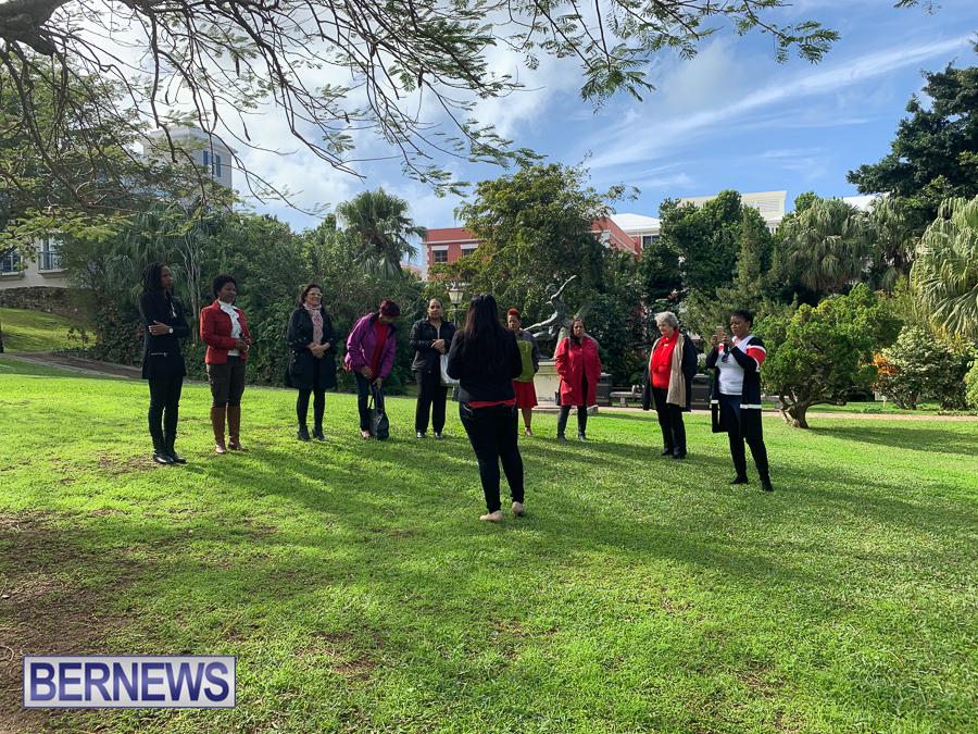 International Women's March Bermuda Jan 21 2019 (4)