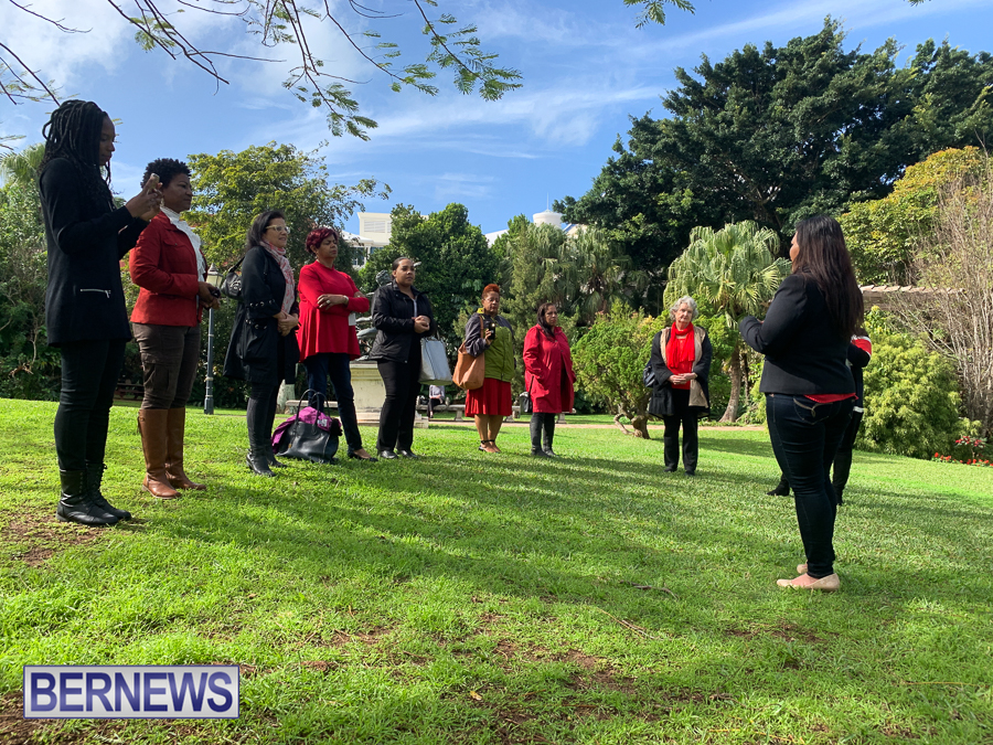 International Women's March Bermuda Jan 21 2019 (5)
