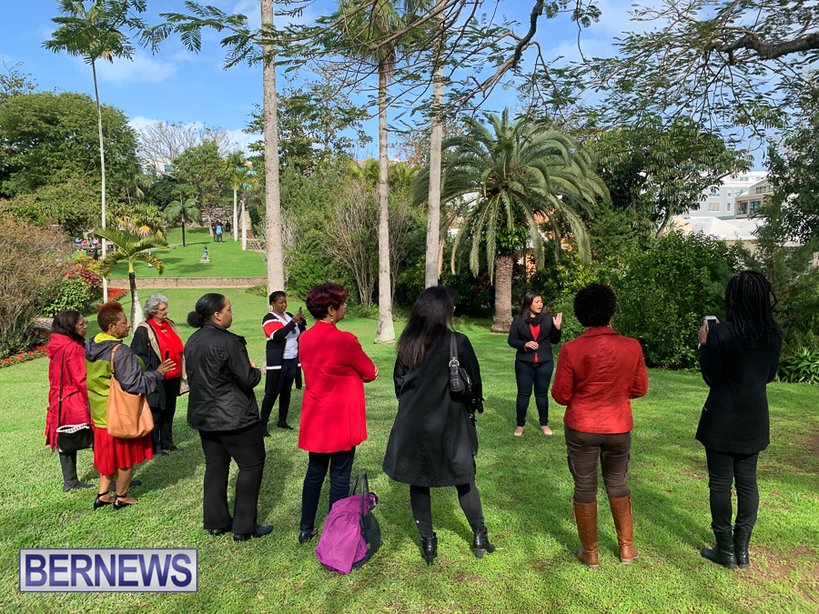 International Women's March Bermuda Jan 21 2019 (7)