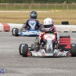 Karting at Southside Motorsports Park Bermuda, January 6 2019-8408