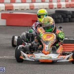 Karting at Southside Motorsports Park Bermuda, January 6 2019-8696