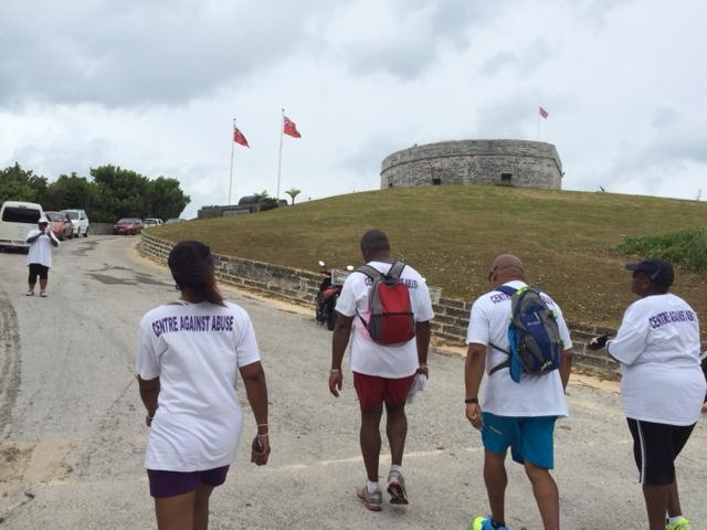Mark-Anderson-Charity-Walk-Bermuda-Sept-18-2014-2