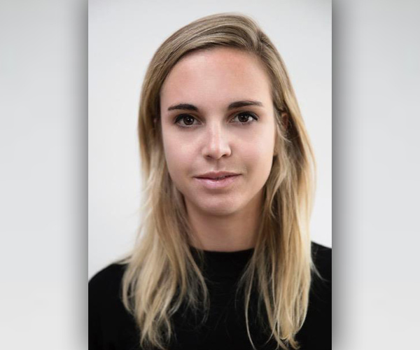Natasha Tucker Bermuda January 2019