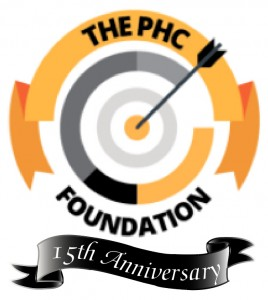 PHC Foundation 15th Anniversary Bermuda Jan 2019