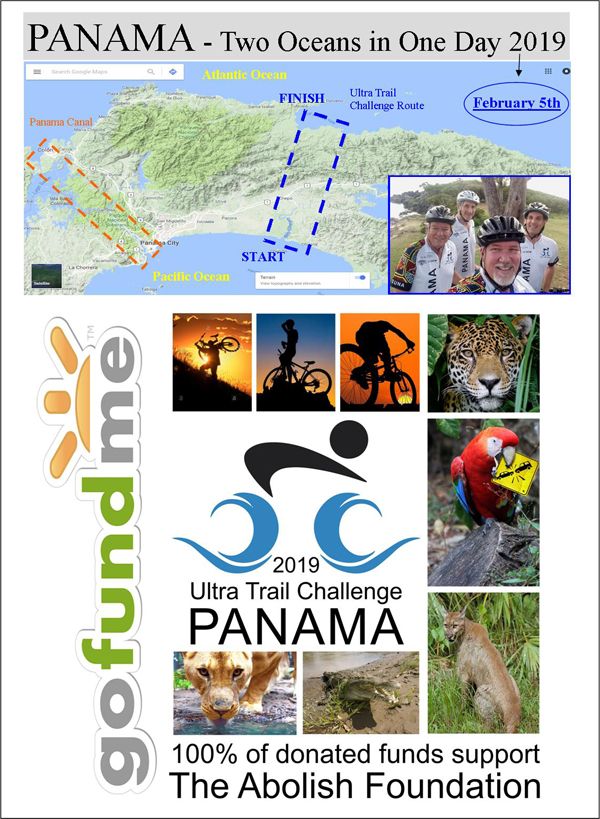 Panama Ultra Trail Challenge Bermuda January 2019 (6)