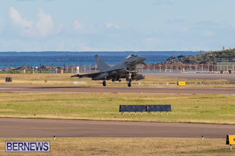 RAF-Royal-Air-Force-Military-Planes-Bermuda-January-17-2019-9394