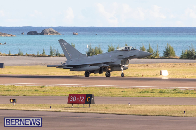 RAF-Royal-Air-Force-Military-Planes-Bermuda-January-17-2019-9402