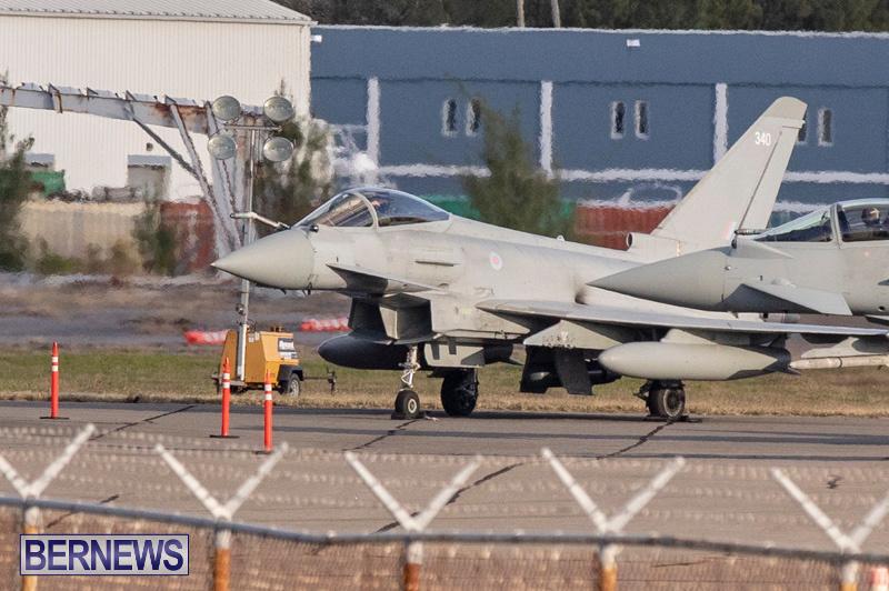 RAF-Royal-Air-Force-Military-Planes-Bermuda-January-17-2019-9482