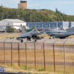 RAF Royal Air Force Military Planes Bermuda, January 18 2019-9738