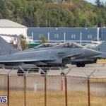 RAF Royal Air Force Military Planes Bermuda, January 18 2019-9779