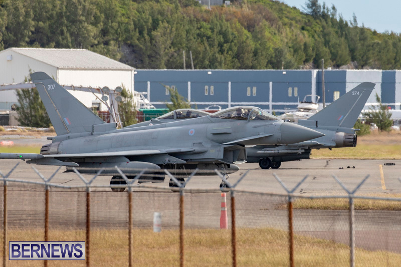 RAF-Royal-Air-Force-Military-Planes-Bermuda-January-18-2019-9779