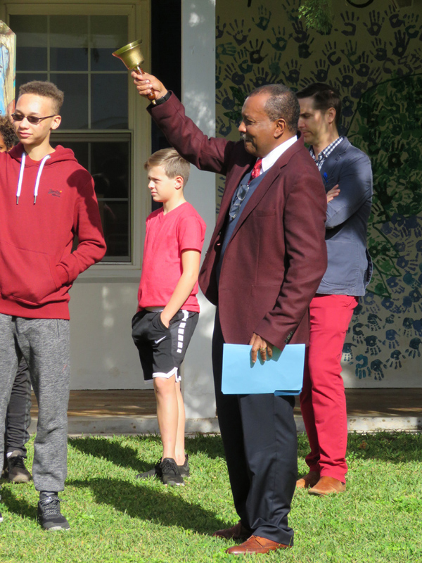 Somersfield Academy Anti-Violence Campaign Bermuda Jan 21 2019 (17)