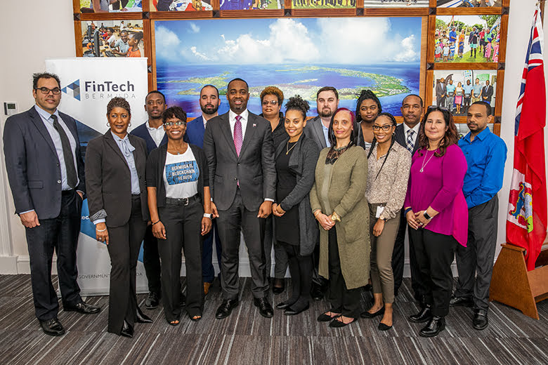 Technology Education Programme Bermuda Jan 31 2019