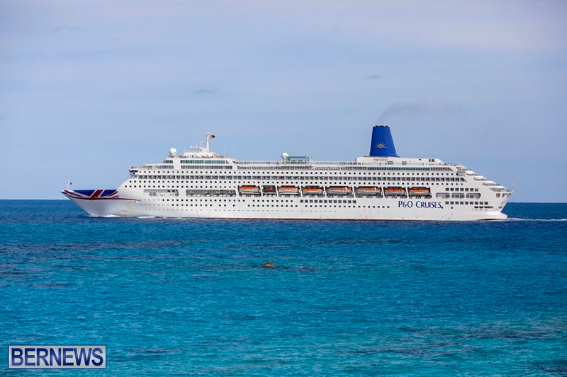 first cruise ship of 2019 (4)