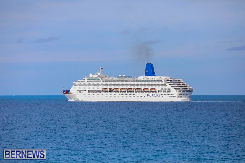 first cruise ship of 2019 (5)
