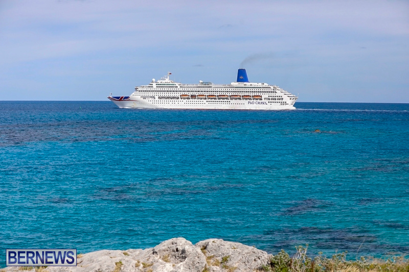 first cruise ship of 2019 (7)
