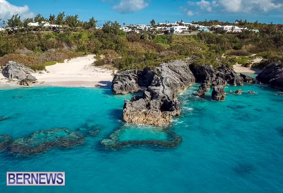 94 Warwick contains some of the best beaches Bermuda has to offer.