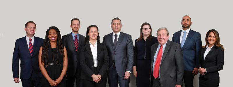 Appleby Dispute Resolution Team Bermuda Feb 2019