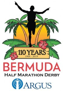 Argus Bermuda Half Marathon Derby Feb 2019