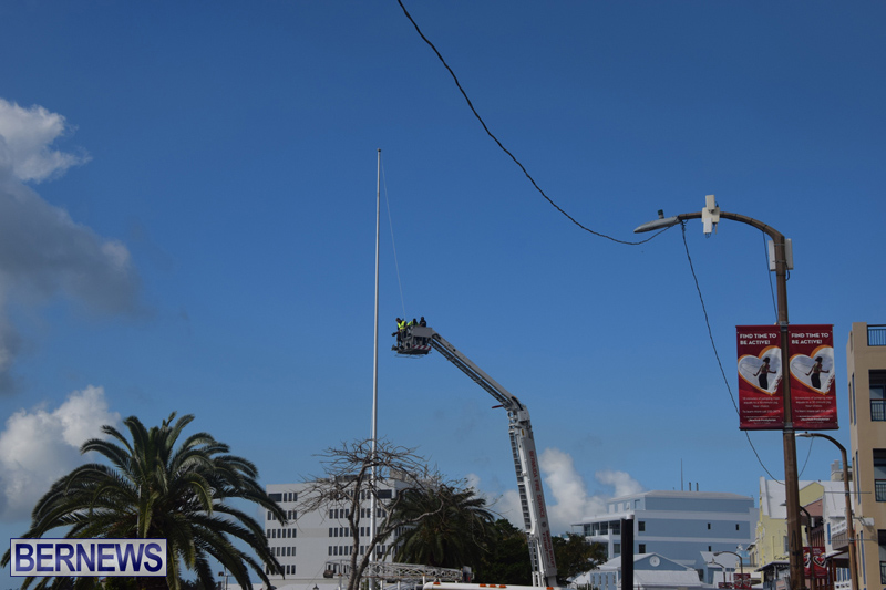 BFRS Flagpole Bermuda February 8 2019 (3)