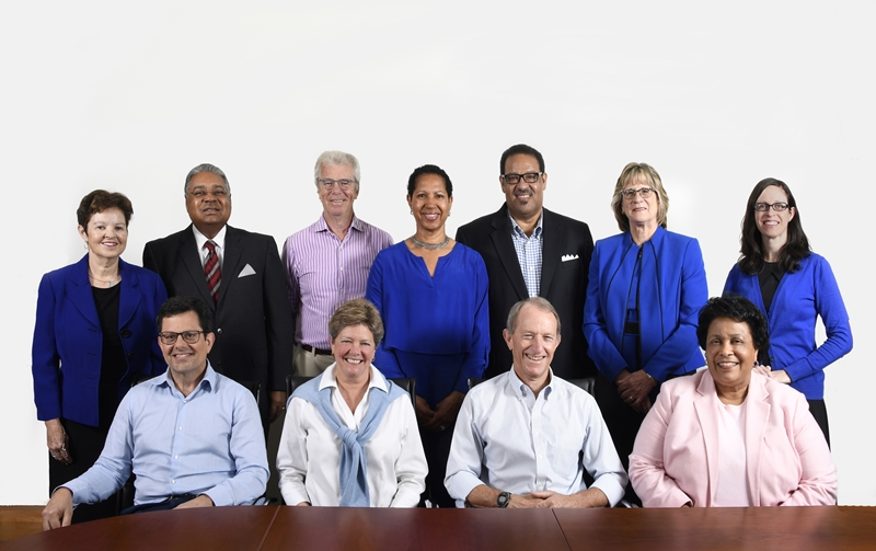 BOBF Board 2018