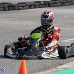 Bermuda Karting Club Racing, February 3 2019-7205